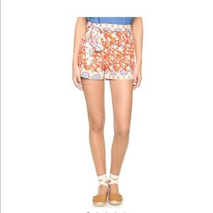 Minkpink neighbourhood shorts